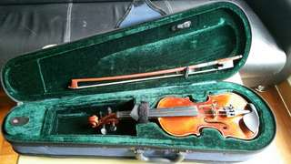 1/10Violin 小提琴