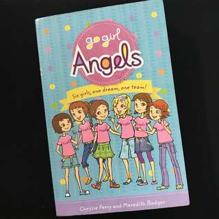 Go Girl Angels