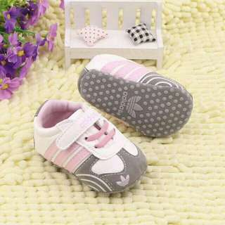 Baby Prewalk Shoes