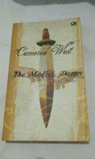 The Medici Dagger (Belati Medici) by Cameron West