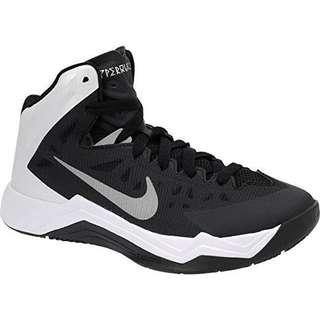 Nike Hyperquickness Basketball Shoe