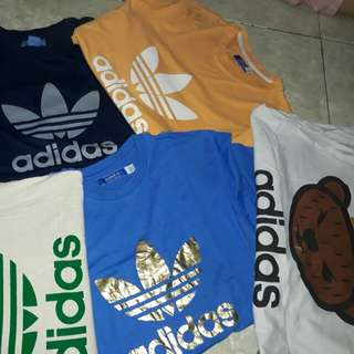 Adidas fred perry lacoste fila