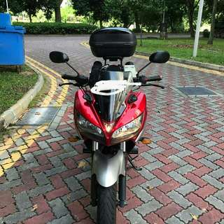 Fz16 ST for sale