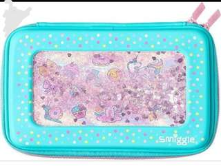 Smiggle shimmery hardtop Rm59 NEW