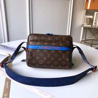 Louis Vuitton Messenger PM