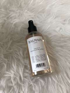 Balmain Paris Hair Couture leave in conditioning spray