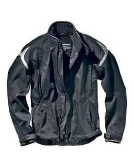 BMW Comfort Shell Jacket Size 46