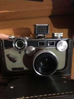 argus菲林相機