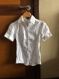 Urban Behavior polo blouse