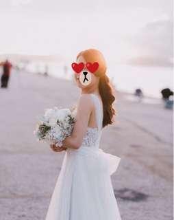 超高品質prewedding輕婚紗
