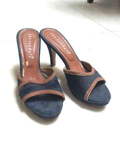 Sandal jeans 38