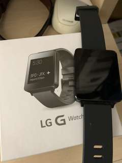 LG Watch Android