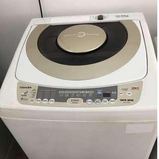 10kg washing machine mesin basuh auto