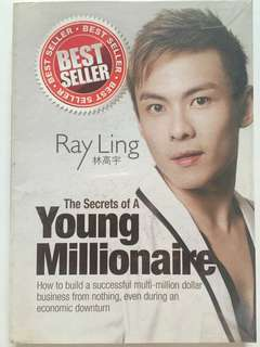 The Secrets of A Young Millionaire
