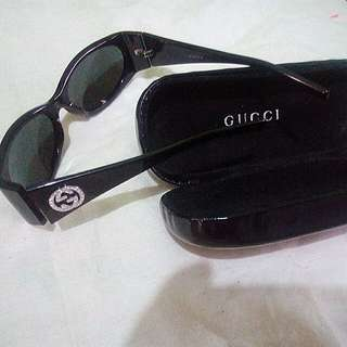 Original GUCCI shades(sunglasses)