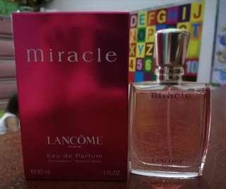 Lancome Miracle 30ml