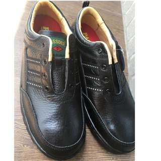 百得系列 鋼頭鞋