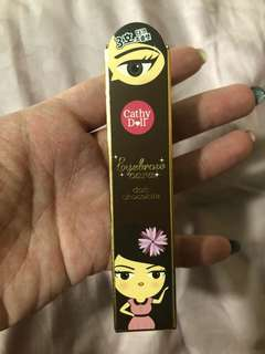 Cathy doll eyebrow mascara