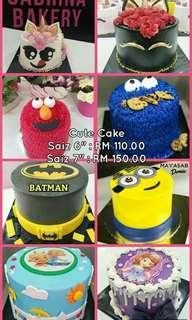 Cute Cakes by Sabrina bakery