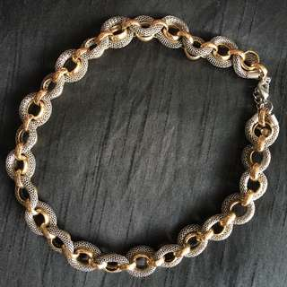 Forever 21 chain necklace