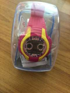 BN Girls Sports Digital Watch