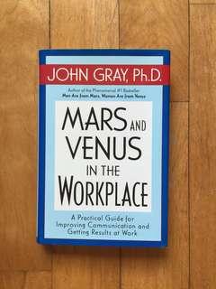 Mars Venus book