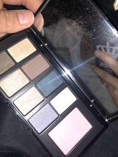 Elizabeth arden eyeshadow + blush palette