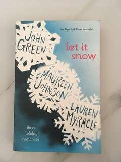 Let It Snow (Fiction)