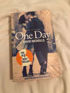 One day by David nicholas