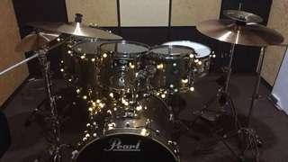 Vision Drum set 6 piece