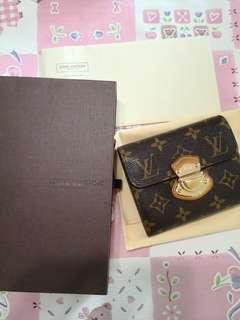 LV Louis Vuitton wallet 銀包