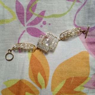 Elegant/Formal Bracelet