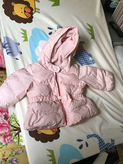 Baby GAP winter wear