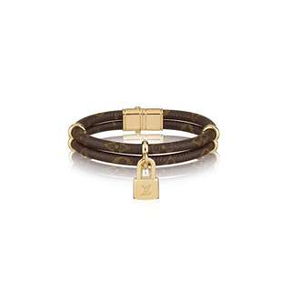 LV Keep It Twice bracelet
