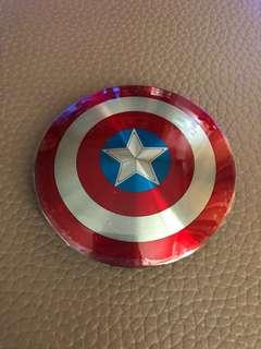 Captain American power bank