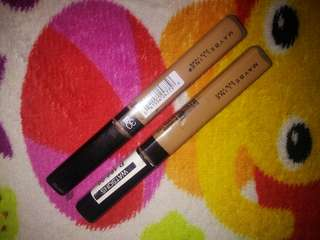 Maybelline Fit Me Concealer (30 Cafe)