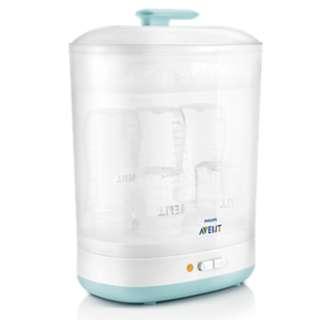 Philips Avent 2-in-1 Electric Steam Sterilizer