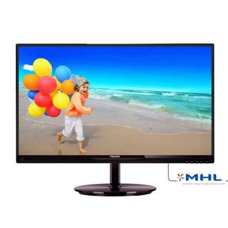 Philips LCD Monitor 23 inch