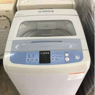 7.5KG WASHING MACHINE MESIN BASUH AUTO
