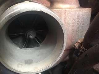 Evo9 Turbo