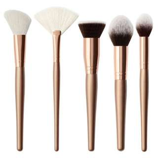 Morphe Complexity Goals Brushes