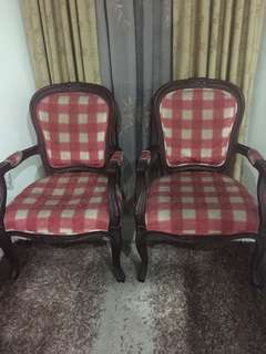 Preloved ''english styled'' chair