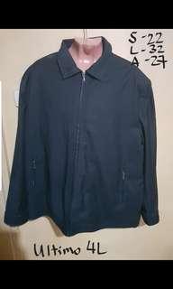 Ultimo oversize/loosefit formal jacket