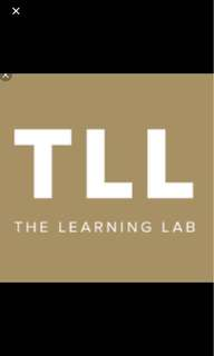 The Learning Lab TLL