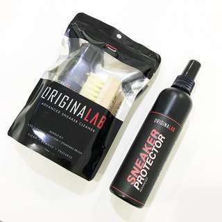 Originalab Repellent And Cleaning Kit