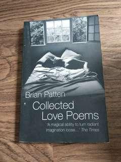 Love Poems - Brian Patten