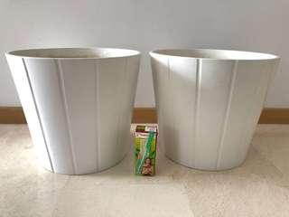 Big IKEA pot