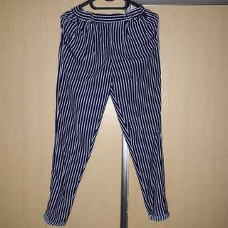 Zara Stripe Pants