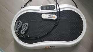 Ogawa ezTone 易瘦通 震動板 oscillator