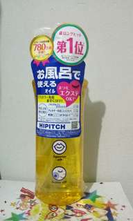 Hipitch Deep Cleansing Oil